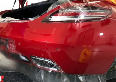 PPF Paint Protection Film Newcastle