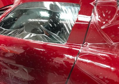 PPF Paint Protection Film Newcastle Enhance North East