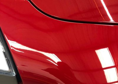 PPF Newcastle North East Enhance Ltd NE Paint Protection Film